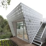 The Diamondhouse