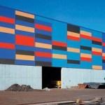 Dinos Metal Recycling Facility