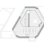 Roof Terrace Plan