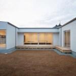 Exterior View (Images Courtesy Takumi Ota)
