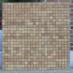 Mock-up Wall-clading