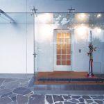 Porch (Images Courtesy Rupert Steiner, Vienna)
