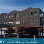 Exterior View (Images Courtesy JagerJanssen architects BNA)