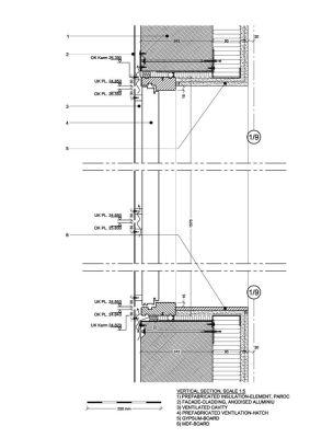 Window Scale Detail