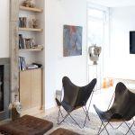Living Room (Images Courtesy David Robert-Elliott)