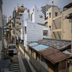 Images Courtesy Satoshi Asakawa