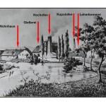 Historical Elevation Plan