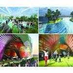 ShangHai Expo Pavlion