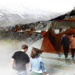 Glacier Discovery Walk