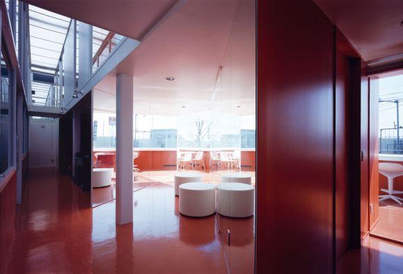 Gallery (Image Courtesy K.Torimura)