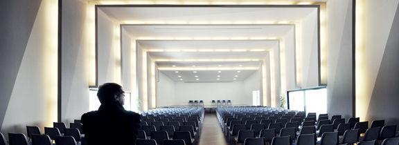 Music Hall (Images Courtesy David Frutos)