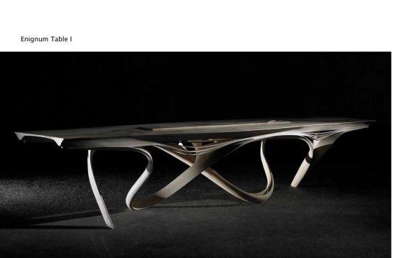 Enignum Table I