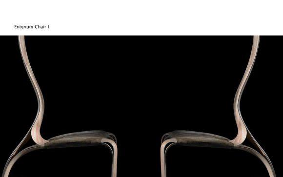 Enignum Chair I