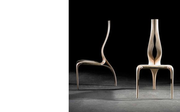 Enignum Chair