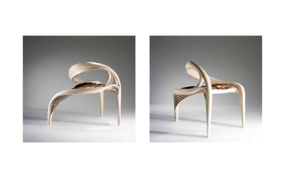 Enignum Chair III