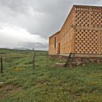 Exterior View (Images Courtesy Francisco Perez)