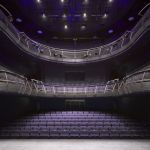Richard Burton Theatre (c Nick Guttridge)