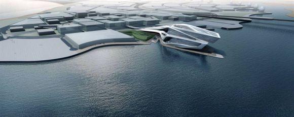 Abu Dhabi Performing Arts Centre