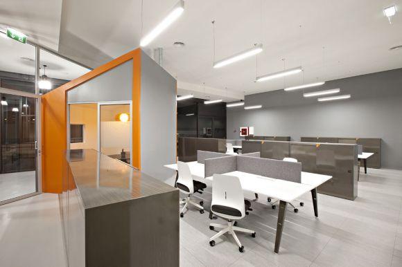 meeting pod & Cowork space
