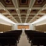 Interior View (Images Courtesy Aitor Ortiz)