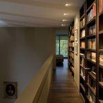 Bookself (Images Courtesy Fernando Guerra)