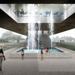 Fountain Render
