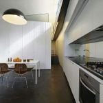 Kitchen & Dining (Images Courtesy Brett Boardman)