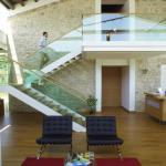 Interior View (Images Courtesy Umberto Agnello)