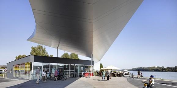 "Marine and World Heritage Centre ""Wachau"""