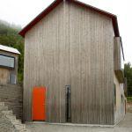 Exterior View (Images Courtesy PederSundström)