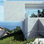 Exterior View (Images Courtesy Ken'ichi Suzuki)