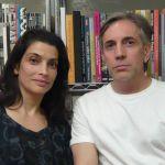 Designer Portrait -Monica & Ruben