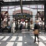 Entrance to train tracks (Image Courtesy Rafael Palomo)
