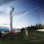 Kutaisi Airport Control Tower