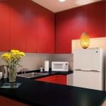 Thompson Studios - Kitchen