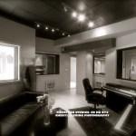Thompson Studios - Live Room - Cheryl Fleming