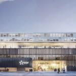 Campus EDF – Saclay