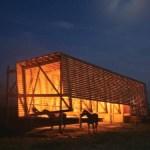 Ghost Architectural Laboratory