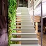 Stairs (Images Courtesy Vyacheslav Balbek)