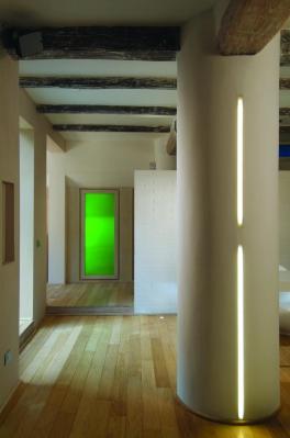 Gianicolo House