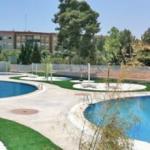 Summer Pool In Godella