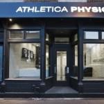 Athletica Physio