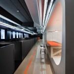 Interior View (Images Courtesy Claude-Simon Langlois)