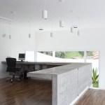 Interior View (Images Courtesy Fran Parente)