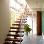 Interior View (Images Courtesy Eric Piasecki)
