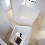 Interior View (Images Courtesy Toshiyuki Yano)