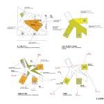 Flexible building structure