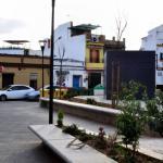 "Plaza de ""El Almendro"""