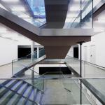 Interior View (Images Courtesy BUJNOVSZKY Tamás)
