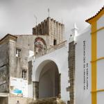 Exterior View (Images Courtesy Rogério Oliveira, FG+SG (Fernando Guerra e Sérgio Guerra))